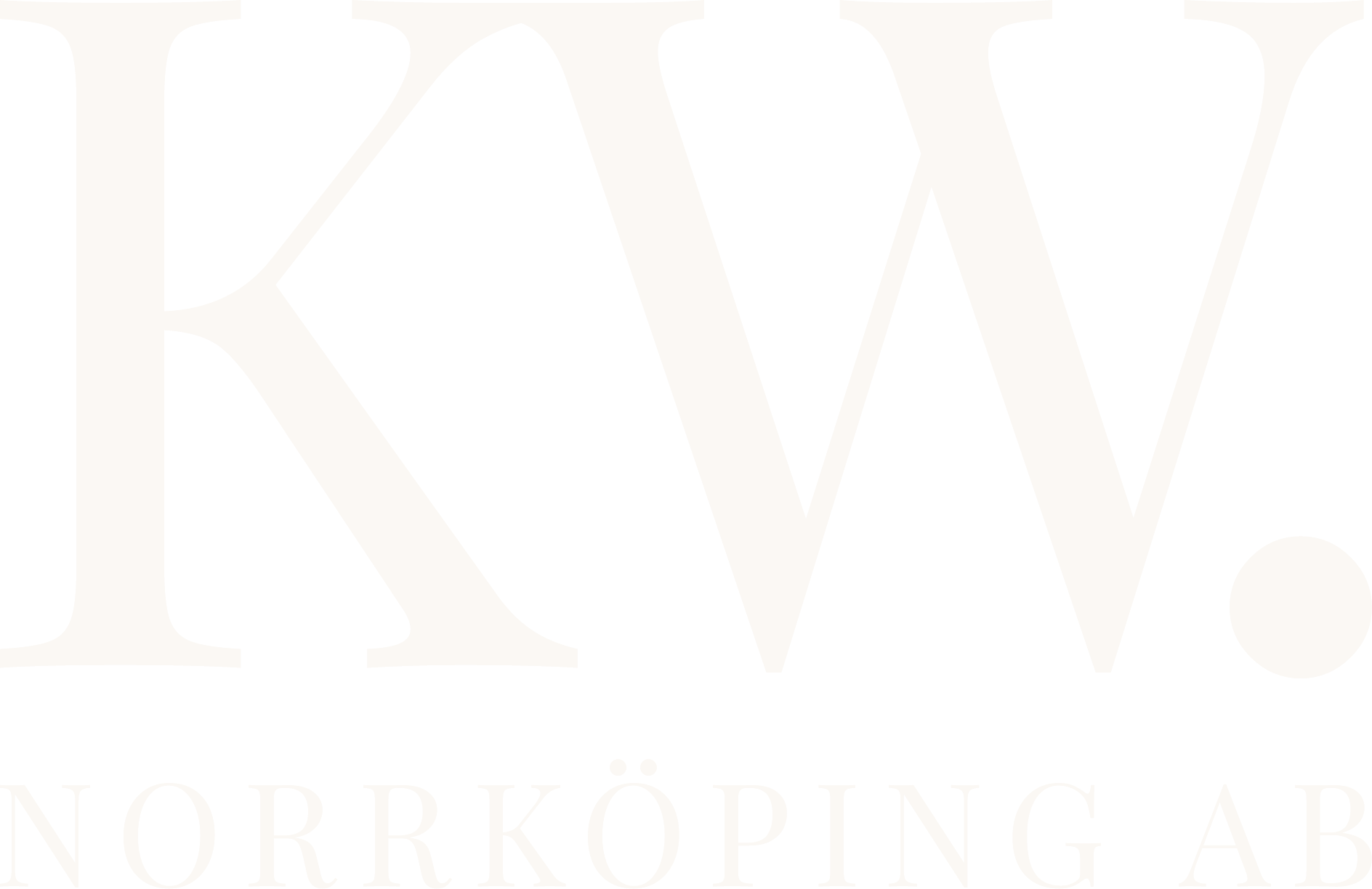 KW Norrköping AB